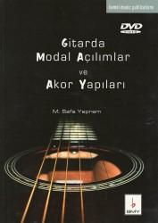 Bemol - Dr. M. Safa Yeprem Gitarda Modal Açılımlar ve Akor Yapıları