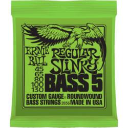 Ernie Ball - Ernie Ball P02836 Bas Gitar Tel Seti (45-130)