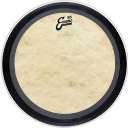 Evans - Evans BD22EMADCT Calftone Kick Derisi (22 Inch)