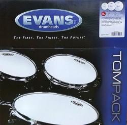 Evans - Evans ETP-G1CTD-F Kumlu Tom Derisi Seti