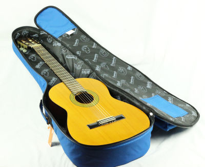 Ingeniousbag AGC-30IN Foam Guard Akustik Gitar Kılıfı