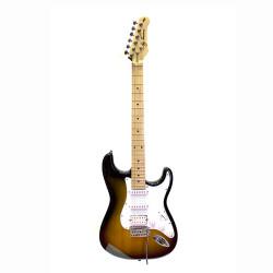 Jay Turser - Jay Turser JT301 Trans Sunburst Elektro Gitar
