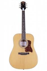 Kangson - Kangson K1-NA Naturel Akustik Gitar