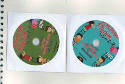 Kardeşim Piyano Volume 1-2 Piyano Metodu + DVD - Thumbnail