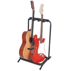 Kozmos - Kozmos GS521 3'lü Gitar Standı