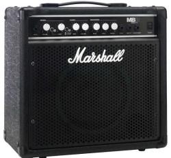 Marshall - Marshall MB15 Bas Gitar Amfisi