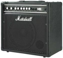 Marshall - Marshall MB30 Bas Gitar Amfisi