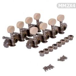 Maxtone - Maxtone MM2 Mandolin & Bağlama Burgusu