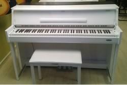 Medeli - Medeli DP70U Dijital Piyano (Parlak Beyaz)