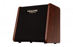 Nux - Nux AC-50 Stageman Bluetooth Akustik Amfi + Kılıf