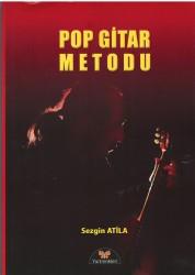 Yurtrenkleri - Pop Gitar Metodu - Sezgin Atila
