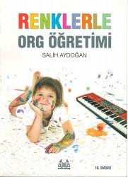 Yurtrenkleri - Renklerle Org Öğretimi Salih Aydoğan