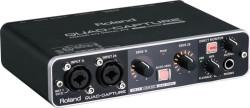 Roland - Roland UA-55 Quad-Capture Ses Kartı