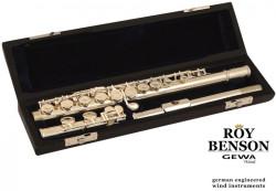 Roy Benson - Roy Benson FL-402E Yan Flüt