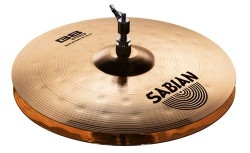 Sabian - Sabian B8 Pro Rock Hi-Hat