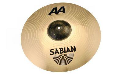 Sabian Cymbals AA Metal-X Ride