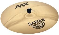 Sabian - Sabian Cymbals AAX Studio Ride