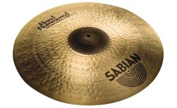 Sabian - Sabian HH Raw Bell Dry Ride