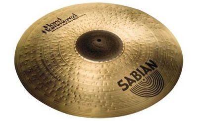 Sabian HH Raw Bell Dry Ride