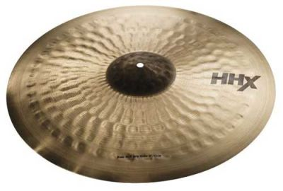 Sabian HHX Raw Bell Dry Ride