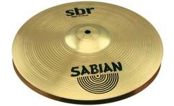 Sabian - Sabian SBR Best Brass Hi-Hat (14 Inch)