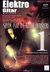 Bemol - Selim Işık İle Gitar Dersleri-1 (DVD´li)