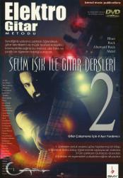 Bemol - Selim Işık İle Gitar Dersleri-2 (DVD´li)