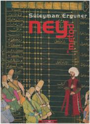 Yurtrenkleri - Süleyman Ergüner Ney Metodu + CD