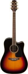 Takamine - Takamine GD51CE-BSB Elektro Akustik Gitar