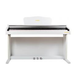 Tuanas - Tuanas DK180AW Beyaz Dijital Piyano + Tabure