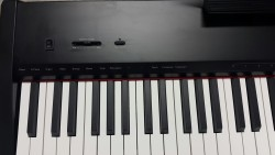 Tuanas P9BK Hammer Action 88 Tuş Dijital Piyano - Thumbnail