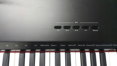 Tuanas P9BK Hammer Action 88 Tuş Dijital Piyano