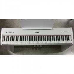 Tuanas - Tuanas P9WH Hammer Action 88 Tuş Dijital Piyano
