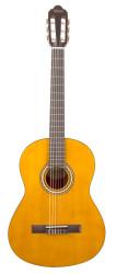 Valencia - Valencia VC204H Hybrid Mat Klasik Gitar (Üst Eşik 45mm)
