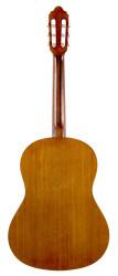 Valencia VC204H Hybrid Mat Klasik Gitar (Üst Eşik 45mm) - Thumbnail