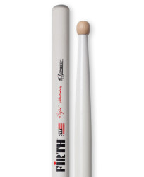 Vic Firth - Vic Firth SRH Ralph Hardimon Snare Baget