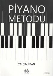 Yurtrenkleri - Yalçın İman Temel Piyano Metodu