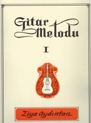 Yurtrenkleri - Ziya Aydıntan Gitar Metodu 1